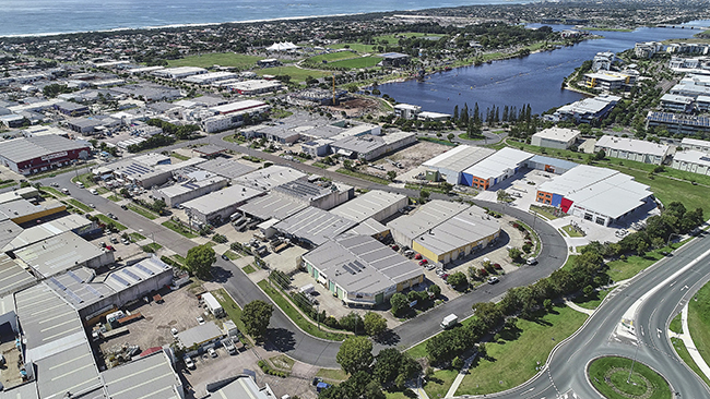 aerial photography caloundra - video and aerial imagery services - drone photography caloundra qld