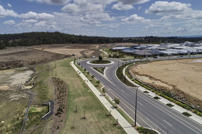 aerial drone photography maroochydore - aerial video services - drone solutions maroochydore - asset inspections