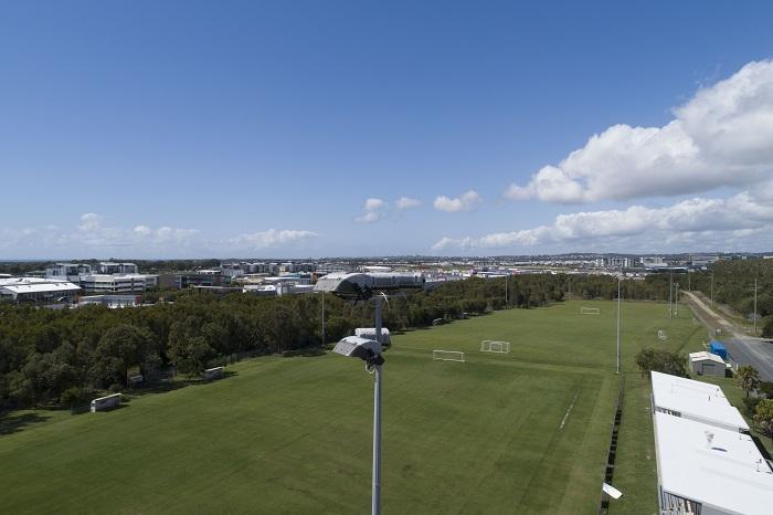 aerial video sunshine coast coast - drone video brisbane - drone hire